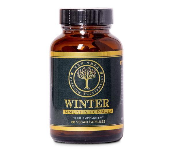 winter supplement
